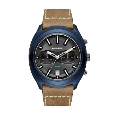 DIESEL TUMBLER 48ММ MEN'S WATCH DZ4490