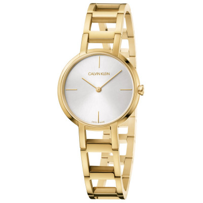 CALVIN KLEIN CHEERS  32MM LADIES'WATCH K8N23546