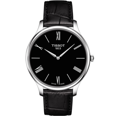 TISSOT TRADITION 39MM MEN'S WATCH T063.409.16.058.00