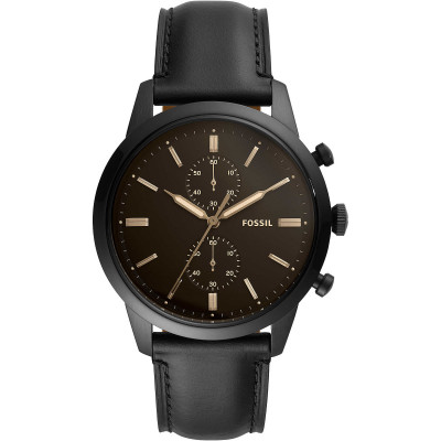 FOSSIL TOWNSMAN  44MM MEN'S WATCH FS5585
