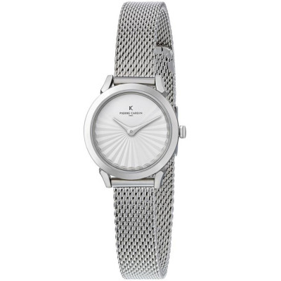 PIERRE CARDIN PIGALLE PLISSEE 27MM LADIES WATCH CPI.2505