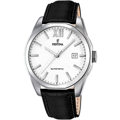 FESTINA RETRO 42MM MEN`S WATCH F16885/2