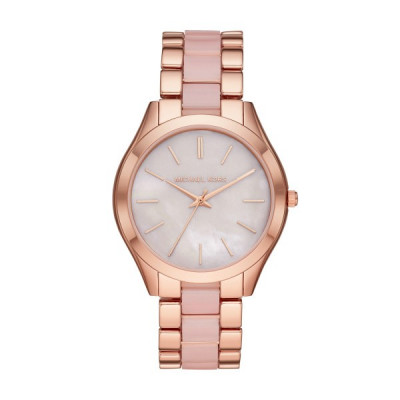 MICHAEL KORS SLIM RUNWAY 42MM LADIES WATCH MK4467
