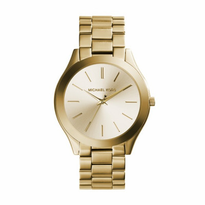 MICHAEL KORS SLIM RUNWAY 42MM LADIES WATCH MK3179