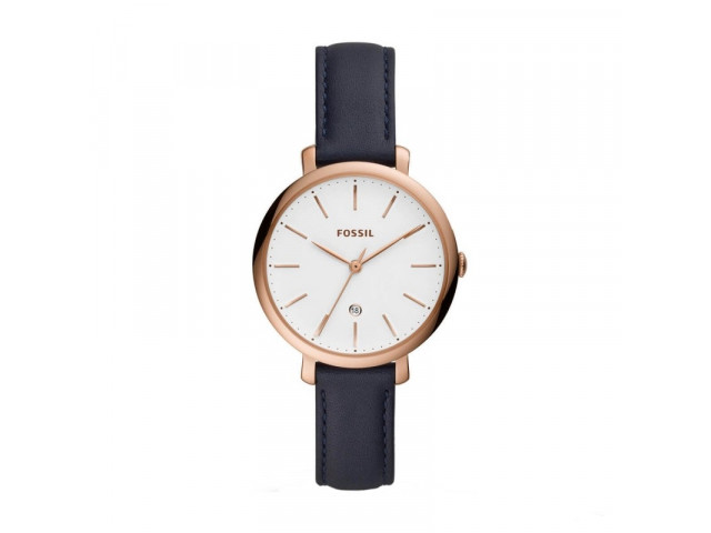 FOSSIL JACQUELINE  36MM LADIES WATCH ES4630