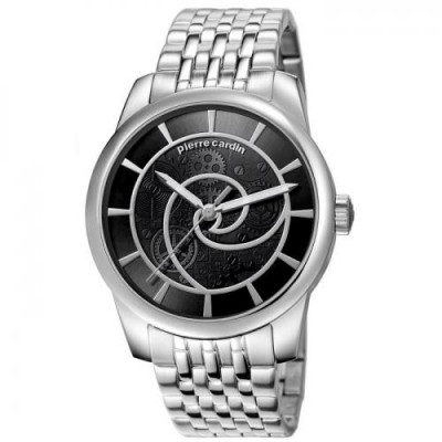 PIERRE CARDIN LIMOGES GRANDE 43MM MEN'S WATCH  PC106091F05