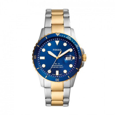 FOSSIL FB-01 42MM MEN'S WATCH FS5742