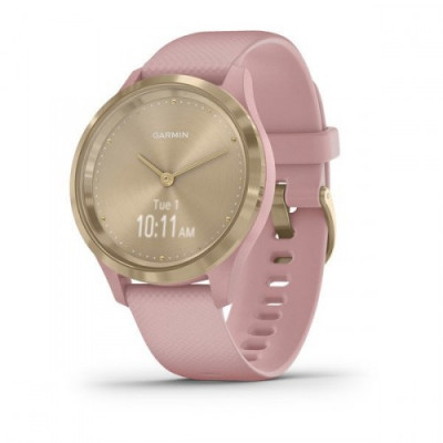 GARMIN VIVOMOVE 3S DUST ROSE 39MM 010-02238-21