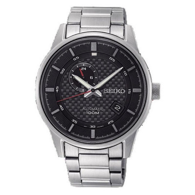 SEIKO SPORT AUTOMATIC 42MM MEN'S WATCH SSA381K1