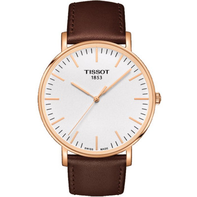 TISSOT EVERYTIME 42 MM MEN'S WATCH T109.610.36.031.00