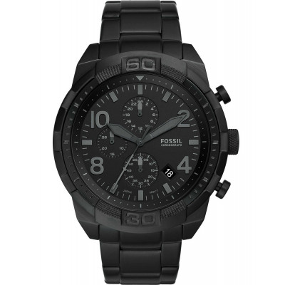 FOSSIL BRONSON 50ММ MEN'S WATCH FS5712