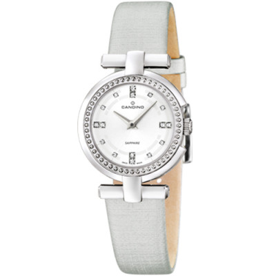 CANDINO D-LIGHT 28.7MM LADIES  WATCH C4560/1