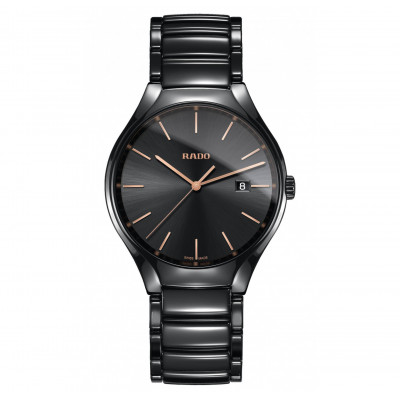 RADO TRUE QUARTZ 40ММ MAN'S WATCH  R27238162