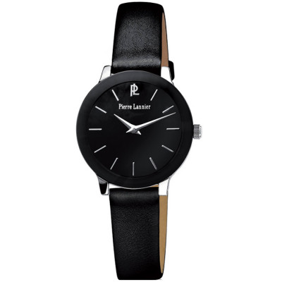 PIERRE LANNIER WEEK-END LINGE PURE 28MM LADY'S WATCH 019K633