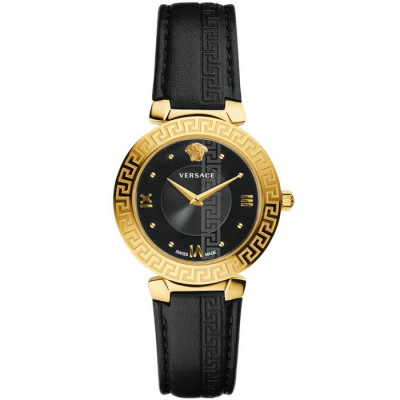 VERSACE DAPHNIS 35MM LADIES  WATCH  V1605 0017