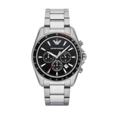 EMPORIO ARMANI SIGMA 43MM MEN'S AR6098
