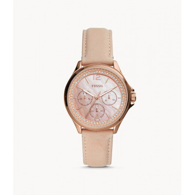 FOSSIL SADIE 38MM LADIES WATCH ES4785