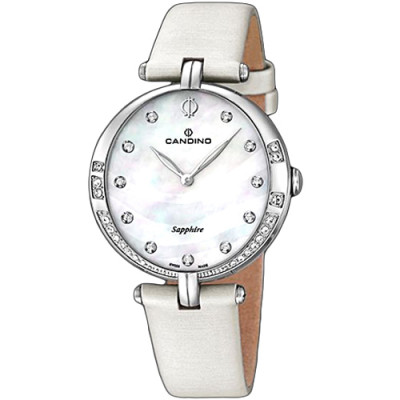 CANDINO D-LIGHT 34 MM  LADIES WATCH C4601/1