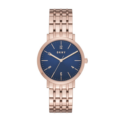 DKNY MINETTA 36MM LADIES WATCH NY2611