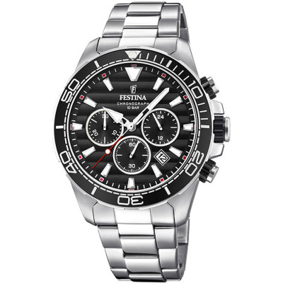 FESTINA PRESTIGE 44MM MEN`S WATCH F20361/4