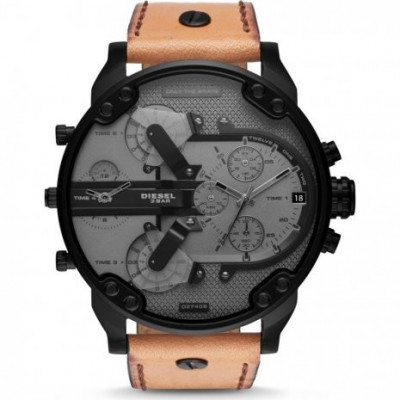 DIESEL MR DADDY 57ММ MEN'S WATCH DZ7406