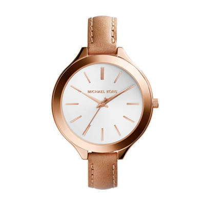 MICHAEL KORS SLIM RUNWAY 42MM LADIES WACH MK2284