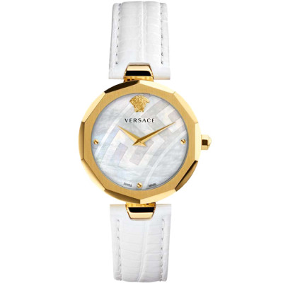 VERSACE INDYIA 36MM LADIES WATCH  V1705 0017