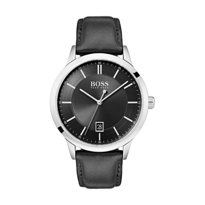 HUGO BOSS OFFICER 41MM MEN'S WATCH  1513611