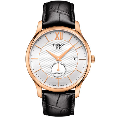 TISSOT TRADITION AUTOMATIC 40MM MEN'S WATCH T063.428.36.038.00