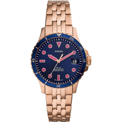 FOSSIL FB-01 36MM LADIE'S WATCH ES4767