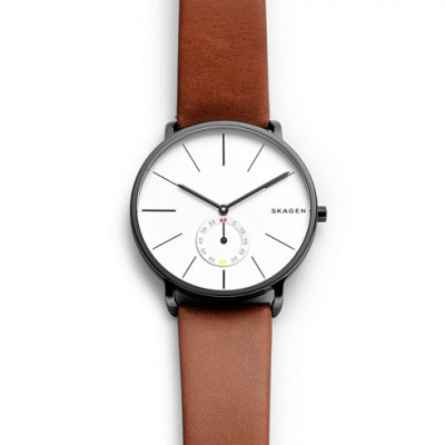 SKAGEN HAGEN 40MM MEN'S WATCH SKW6216