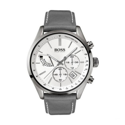HUGO BOSS GRAND PRIX 44MM MEN'S WATCH 1513633