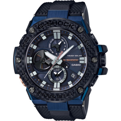 CASIO G-SHOCK BLUETOOTH SOLAR  GST-B100XB-2AER