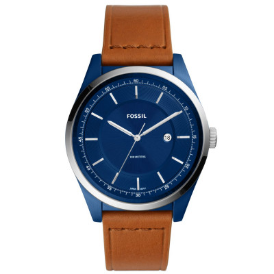 FOSSIL MATHIS 44MM MEN'S WATCH  FS5422