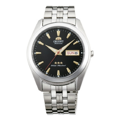 ORIENT 3 STARS 40 MM MEN'S WATCH RA-AB0032B19B