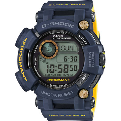 CASIO G-SHOCK FROGMAN GWF-D1000NV-2ER