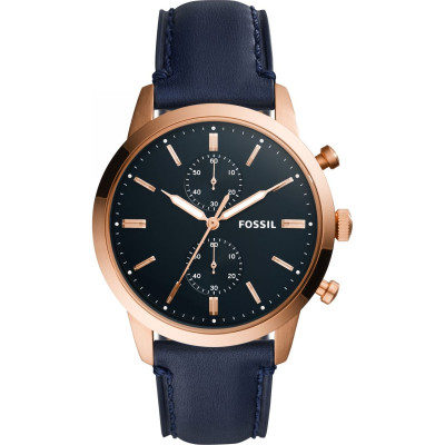 FOSSIL TOWNSMAN 44MM MEN'S WATCH FS5436