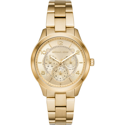 MICHAEL KORS RUNWAY 38MM LADIES WATCH  MK6588