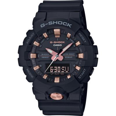 CASIO G- SHOCK GA-810B-1A4ER