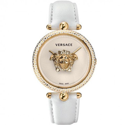 VERSACE PALLAZZO EMPIRE 39MM LADIES WATCH VCO04 0017