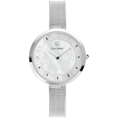 PIERRE LANNIER ELEGANCE STYLE 32MM LADY'S WATCH 074K698