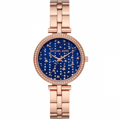 MICHAEL KORS MACI 34MM LADIES WATCH MK4451