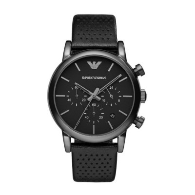 EMPORIO ARMANI LUIGI 41MM MEN'S WATCH AR1737