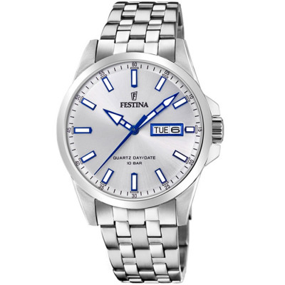 FESTINA CLASSIC 45MM MEN'S WATCH F20357/1