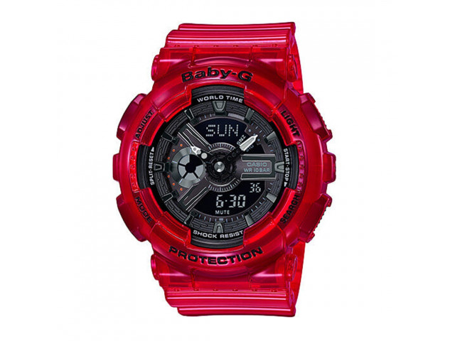 CASIO BABY-G BA-110CR-4AER