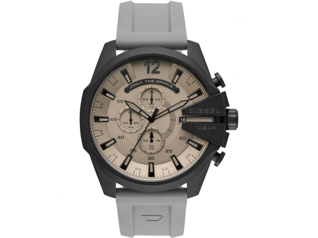 DIESEL CHIEF SERIES 51/59ММ. MEN'S WATCH DZ4496