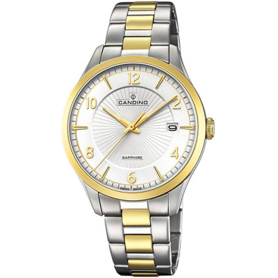 CANDINO ATHLETIC-CHIC 40MM MEN'S WATCH C4631/1