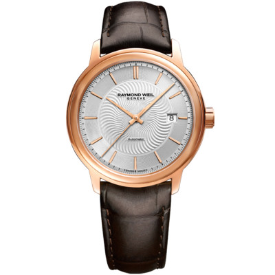 RAYMOND WEIL MAESTRO AUTOMATIC 39.5MM MEN'S WATCH 2237-PC5-65001