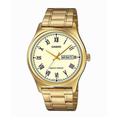 CASIO COLLECTION MTP-V006G-9BUDF