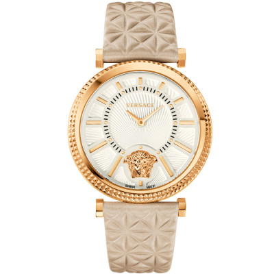 VERSACE V-HELIX 38MM LADIES  WATCH     VQG03 0015